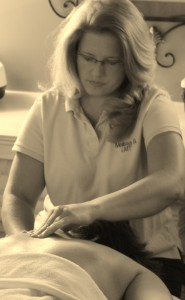 Melissa Strautman, LMT